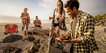GSI Outdoors Camp Cookware and Coffee Makers