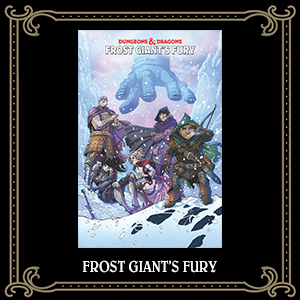 Frost Giant's Fury