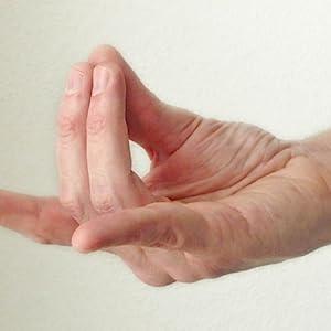 Mudras: Yoga in Your Hands: Gertrud Hirschi: 9781578631391: Amazon