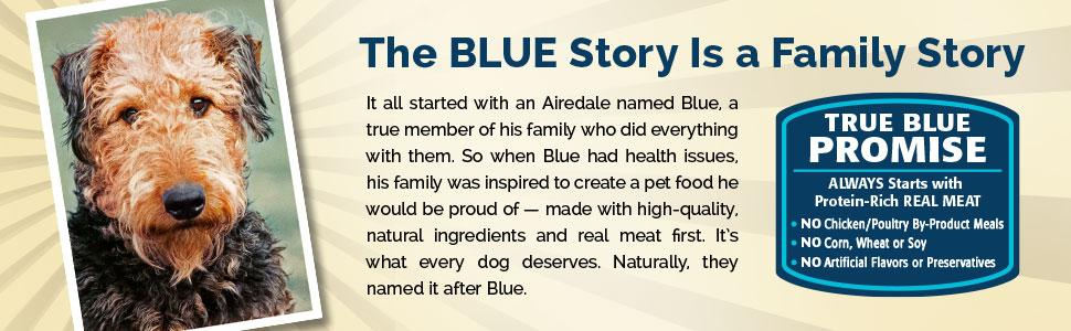 Blue Buffalo Limited Ingredient Puppy Food Reviews