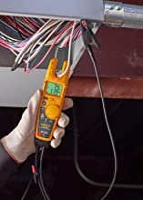 Continuity tester