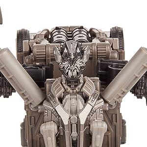 transformers studio series constructicon mixmaster