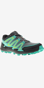 speedtrak women trail running sneaker
