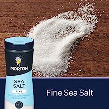 Morton Salt Kosher Salt Coarse