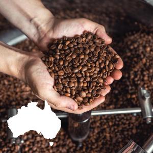 Freshly Roasted Certified Organic Coffee