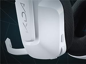 K/DA G733 Headset
