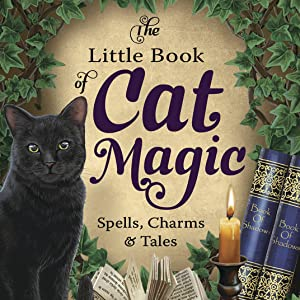 Little Book of Cat Magic Cover Image