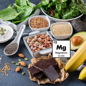 Raab Vitalfood; Magnesium; Magnesiumcitrat; Minerale; Muskeln; Aufbau; Regeneration; Supplemente; Mg