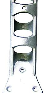 flagpole bracket aluminum