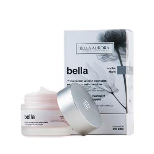 Bella - tratamiento reparador acción nocturna