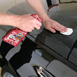 Meguiar's,detailing,polish,kit,car care,car gift kit,complete car kit,carnauba,polymer,shine