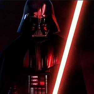 Rubies Star Wars Childs Darth Vader Costume, Large