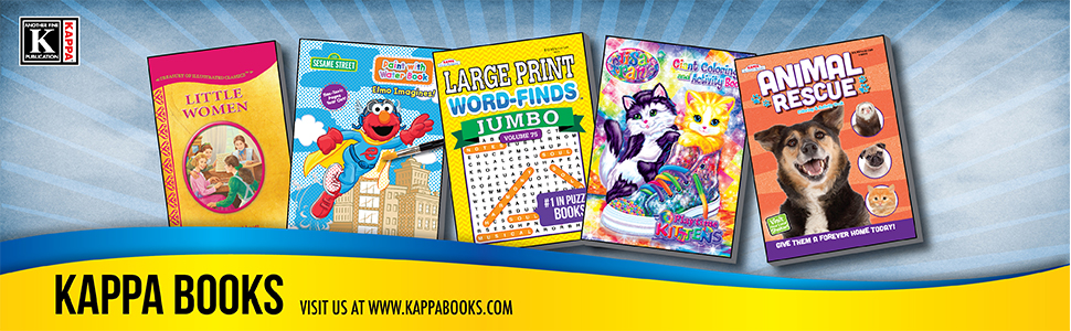 Kappa Books Publishers LLC