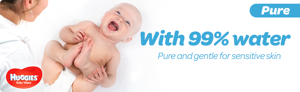 huggies, huggies baby wipes, huggies pure baby wipes, pure baby wipes, pure, baby wipes, wipes
