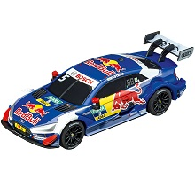 Carrera GO 20064157 Analog 1:43 Scale Electric Slot Car Audi RS5 DTM