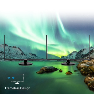 Frameless Design