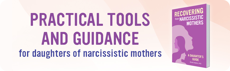 Narcissistic mothers,daughters of narcissistic mothers,narcissism books,narsasistic mothers