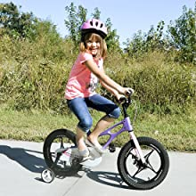 Space Shuttle Kid's Bike 2