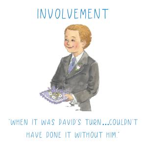 Involvement -
