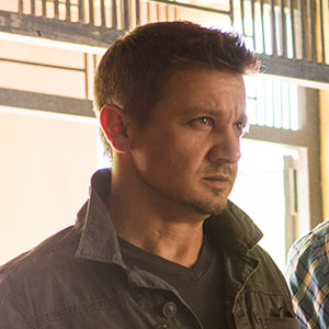 Jeremy Renner Mission Impossible Rogue Nation