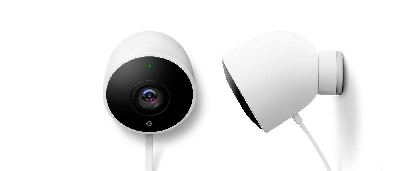 google nest outdoor cam