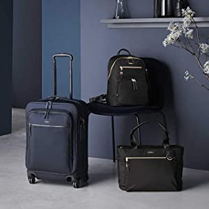 Women's Voyageur Collection- Luggage, Backpacks, Bags & Accessories