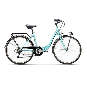 AFX Bicicleta Urbana Mixta 26