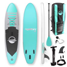 Perfect for All. Our inflatable stand up paddle board ...