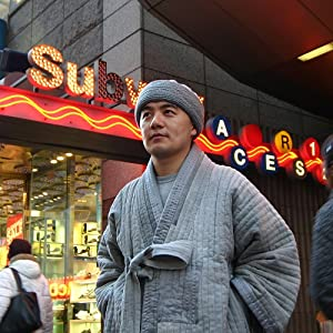 Haemin Sunim Buddhist Monk Korean