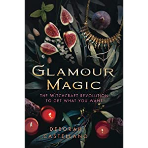 Glamour Magic Cover Image