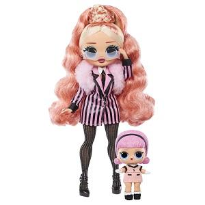 lol sorpresa invierno chill; invierno chill muñecas; nueva sorpresa lol; invierno lol muñeca; LOLSurprise, muñecas,