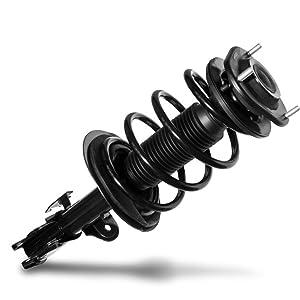Ridex 854s0547 Stoßdämpfer Auto