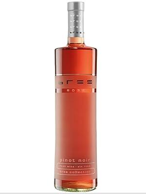 wie man kauft noch nicht vulgär neues Konzept Bree Spätburgunder Rosé feinherb MAGNUMFLASCHE (1 x 1.5 l)
