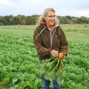 Ellen Polishuk;Start Your Farm;Sustainable agriculture;farming books