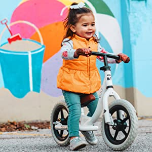 cub balance bike, retrospec, critical cycles, push bike