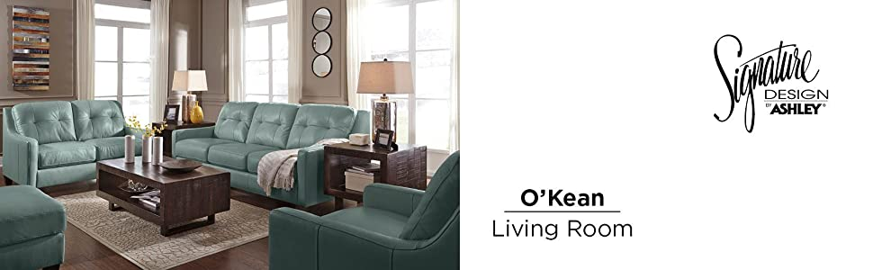 Amazon.com: Ashley o kean 5910338 86