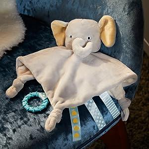 comforter, tommee tippee, soft comforter, baby comforter,
