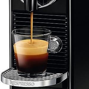 flow stop nespresso citiz