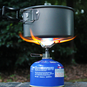 Tragbarer BRS-3000T Big Power 2700W Titan Outdoor Camping Kochgasherd Brenner