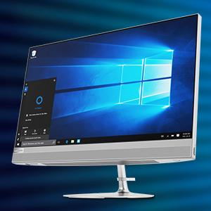 Windows 10 efficiency
