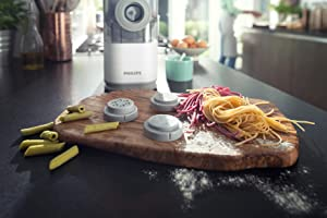 philips pasta maker, philips viva collection, fresh pasta, home-made pasta, homemade food