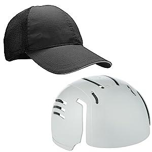 8946 Standard Baseball cap for bump cap imsert