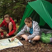 Amazon.com : Eureka! Timberline 4 - Tent (sleeps 4