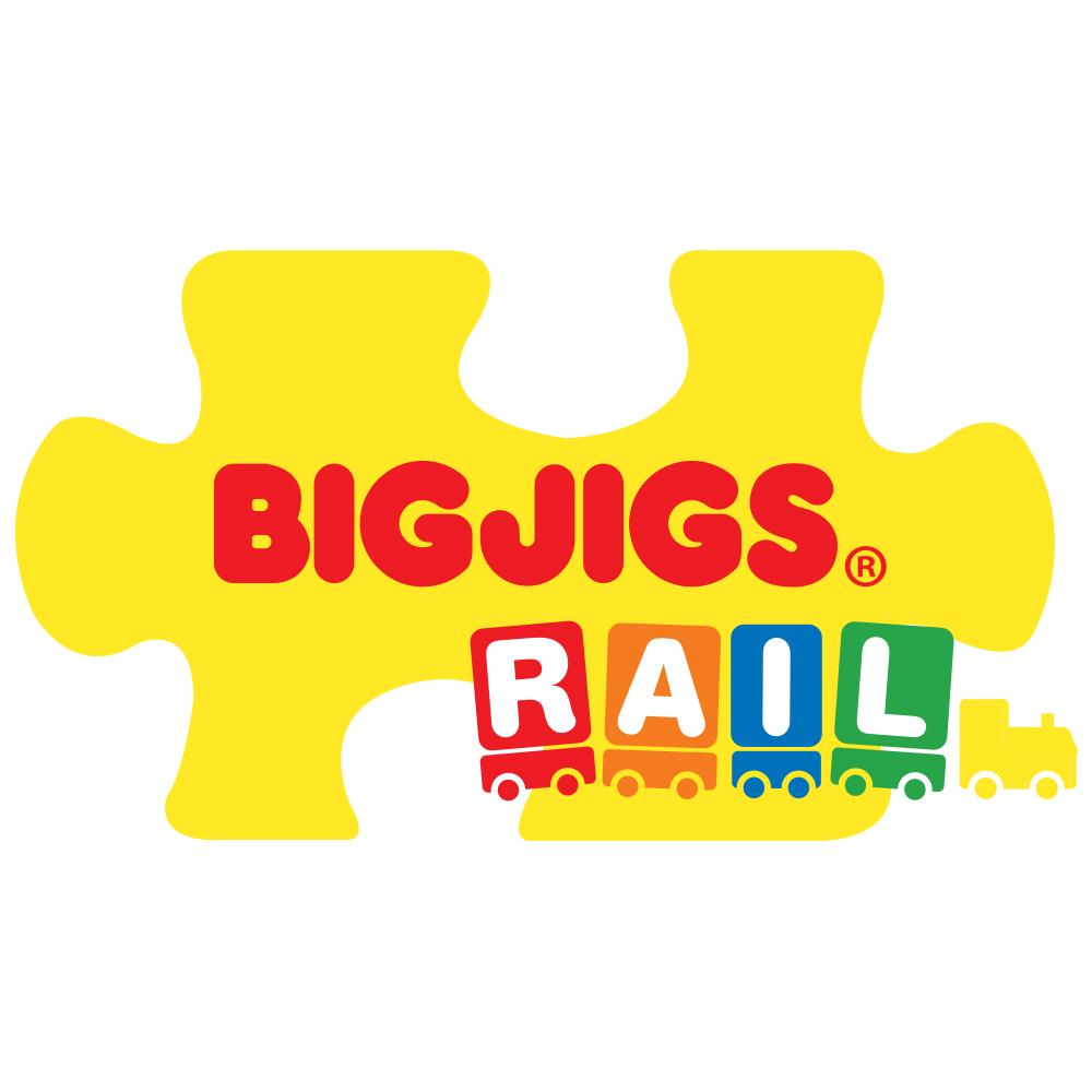 Amazon Com Bigjigs Rail Services Train Set And Table