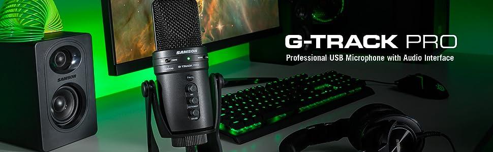 G-Track Pro Oyun