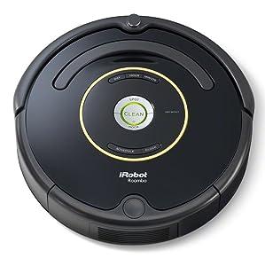 iRobot Roomba 650 Robot Aspirador, Alto Rendimiento de