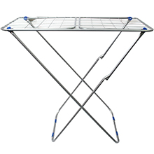 16 Metre '3-Fold Wing' Clothes Drying Airer Rack : Easy and convenient assembly