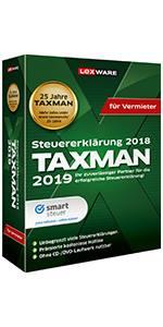 Taxman für Vermieter
