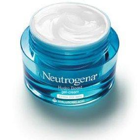 NEUTROGENA Hydro Boost Gel-Cream, Extra-Dry Skin