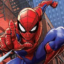 Fresh Spider-Sense